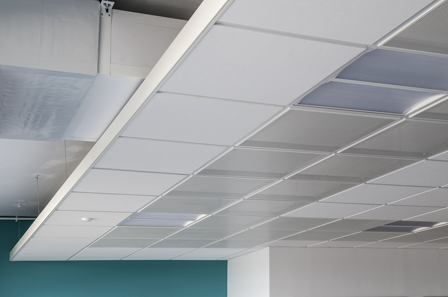 Shepway Ceilings What We Ve Done